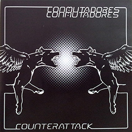 Counterattack CD